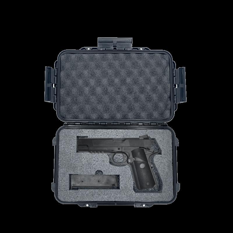 Waffenkoffer Pistolenkoffer