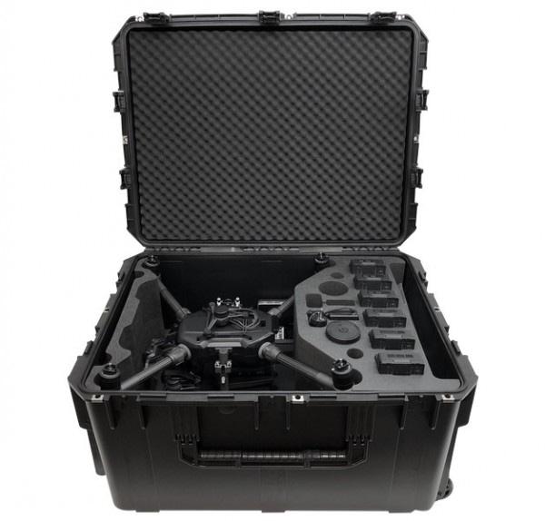 Transport case Matrice 200/210 rtk Drone