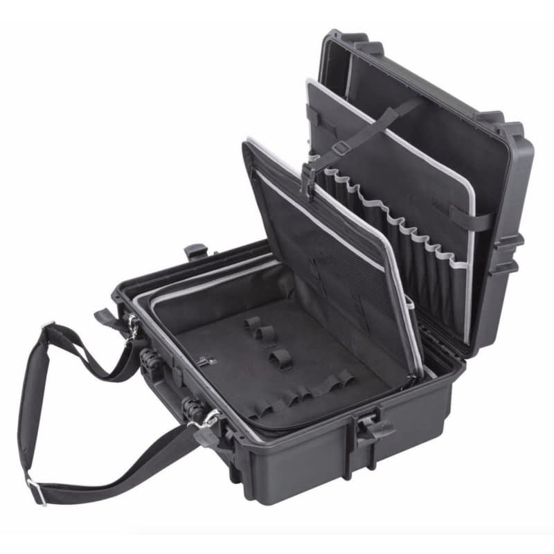 Tool industrial cases