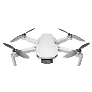 Drohnenkoffer Schaumstoffeinlage